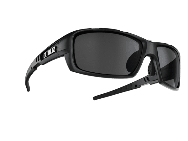 Tracker black polarized 1