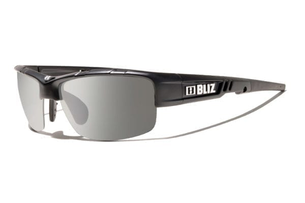 Tracker black polarized 2