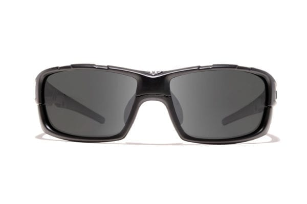 Tracker black polarized 3