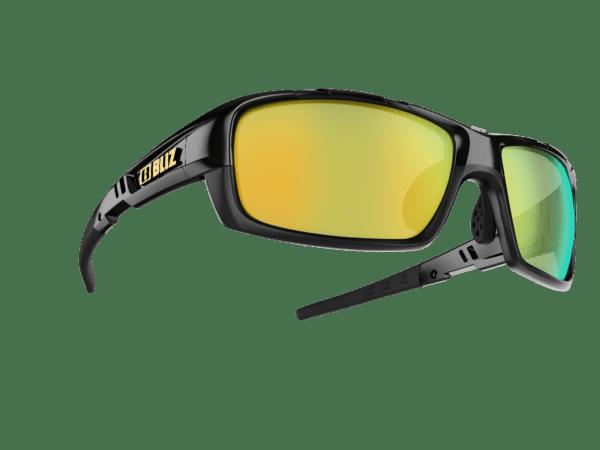 BLIZ Tracker gold-black 1