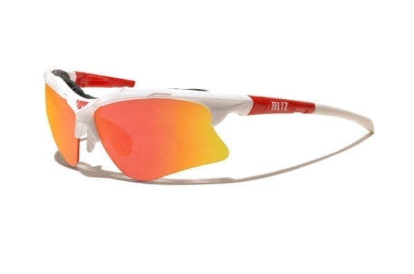 Pursuit XT White Red 1