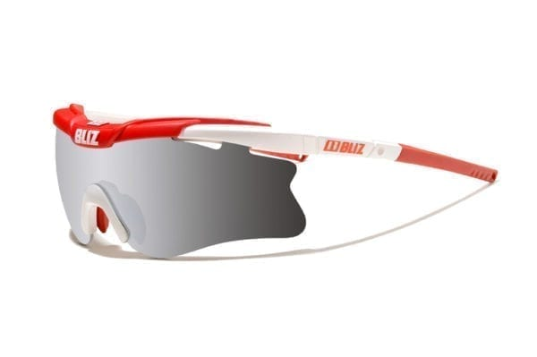 Velocity XT Red White 1