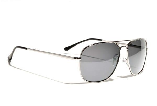 Classics Silver Black 1