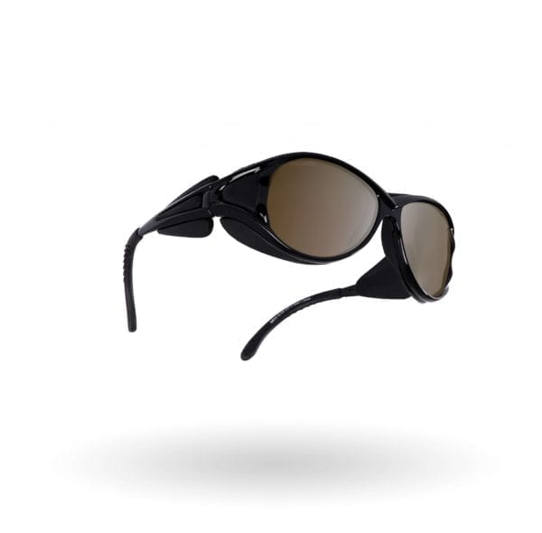 Altitude Black / Polarized Brown with Gold multi Filt.Cat.4 1