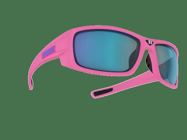 BLIZ Rider Pink Rubber 1