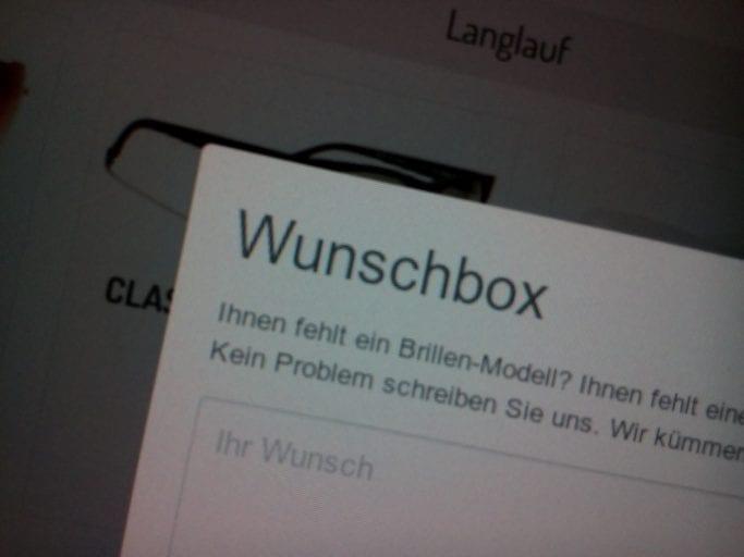 NEU: Die Wunschbox 2