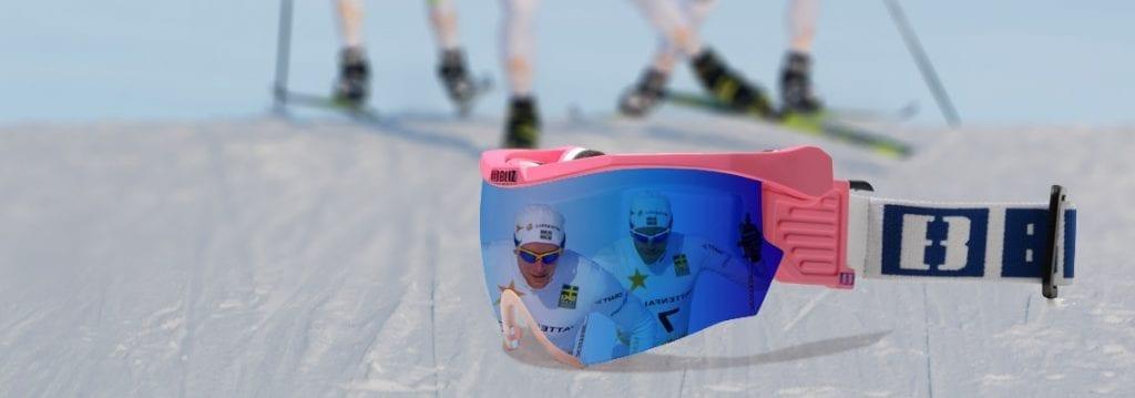 Warum braucht man eine Sportbrille beim Langlauf? 2