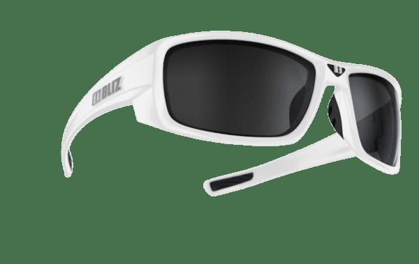 BLIZ Rider White 1