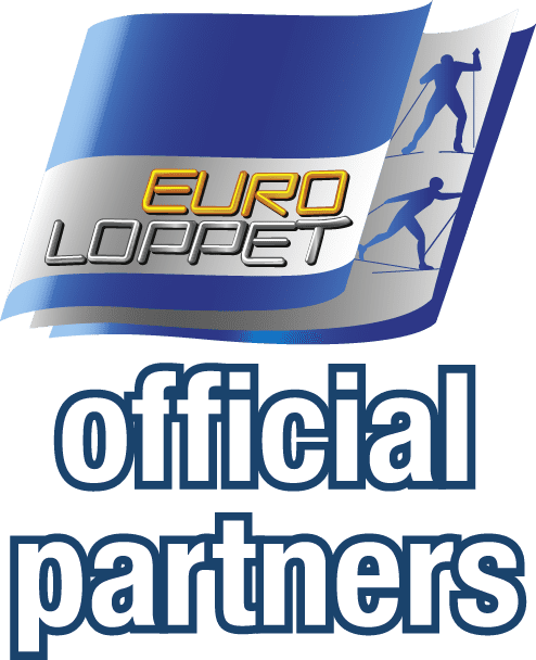 EUROLOPPET official partner