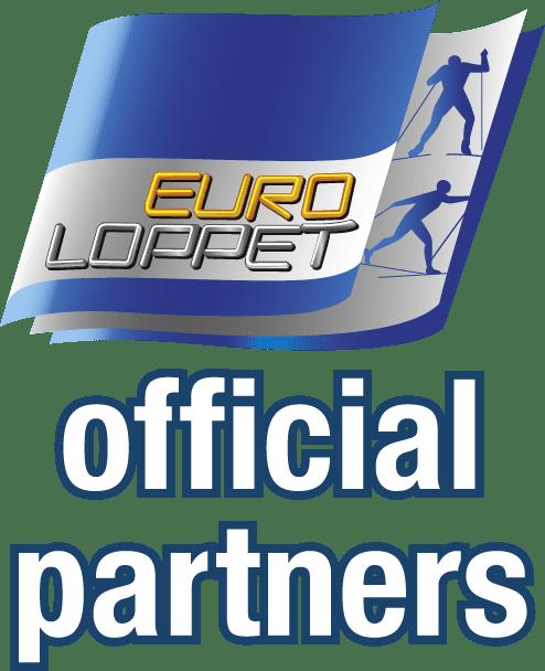 EUROLOPPET official partner