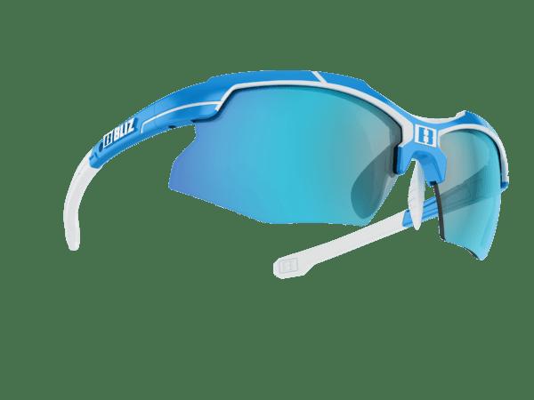 BLIZ FORCE blue/white 1
