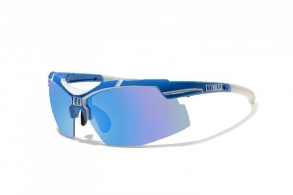BLIZ FORCE blue/white 2