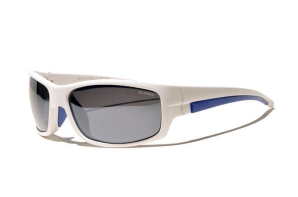 Bliz Polarized Matt White A 1