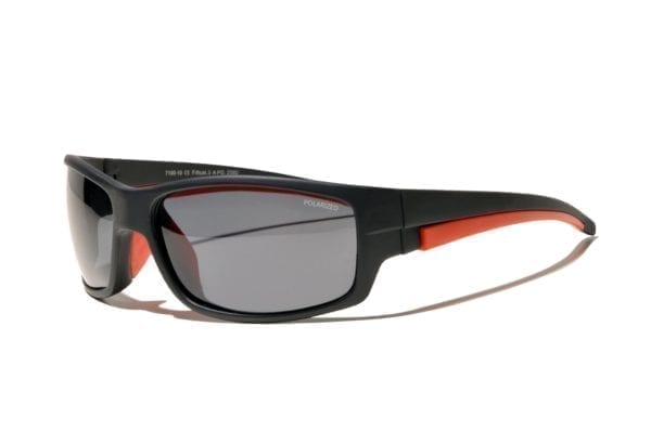 Bliz Polarized Matt Black A 1