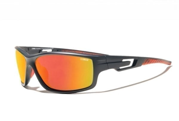 Bliz Polarized Matt Black D 1