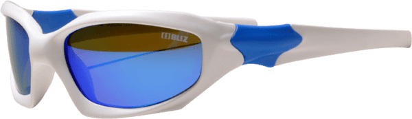 Bliz Polarized Kids Matt White C 1
