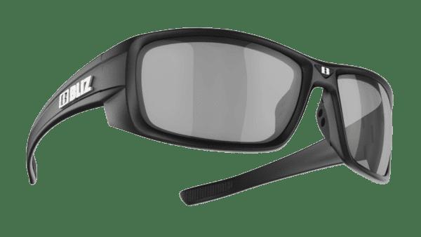 BLIZ Rider Black Photochromatisch 1