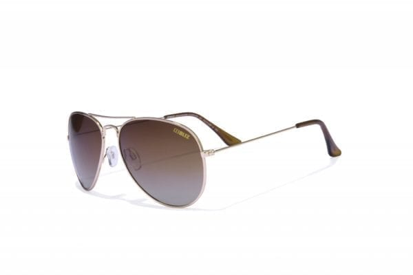 Bliz Polarized Gold 1