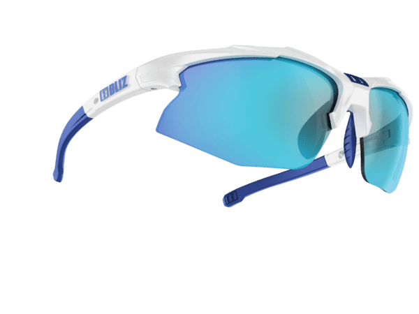BLIZ VELO XT SMALLFACE white/blue 1