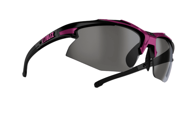 VELO XT SMALLFACE pink/black 1