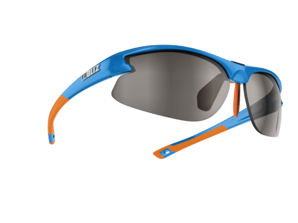 BLIZ MOTION Smallface Blue/Orange 1