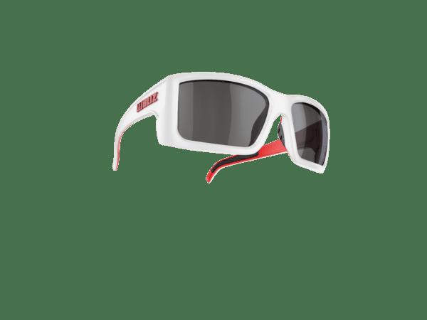 VIPER white/red frame 1