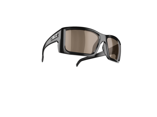 VIPER shiny black/polarized 1
