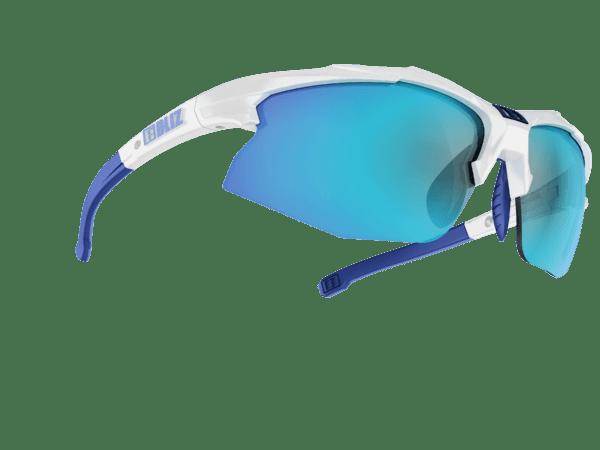 VELO XT white/blue 1