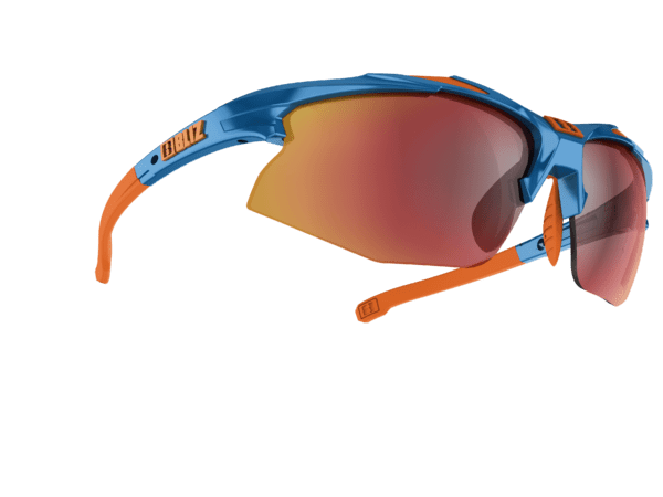 VELO XT blue/orange 1
