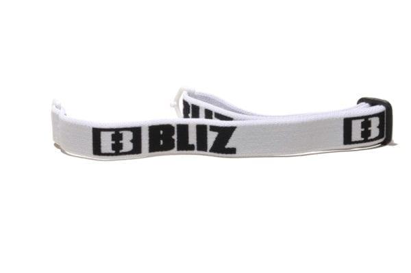 BLIZ TRACKER OZON white 3