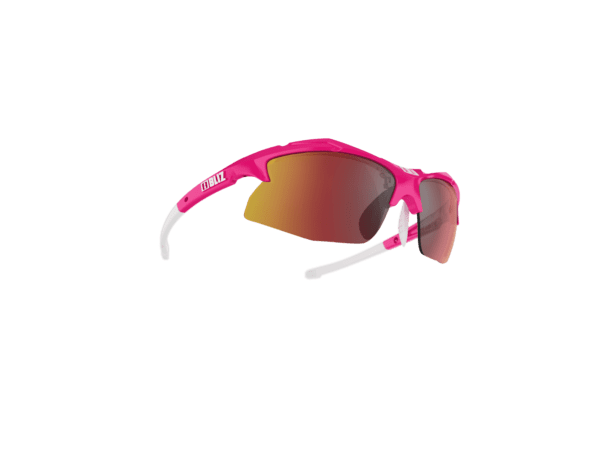 BLIZ RAPID Limited OSLO WM Edition pink/red multi (Filt.Cat.3) 1