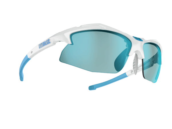 BLIZ RAPID PHOTOCROMATIC ULS white/blue 1