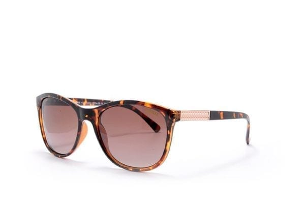 Bliz Polarized Demi Brown C 1