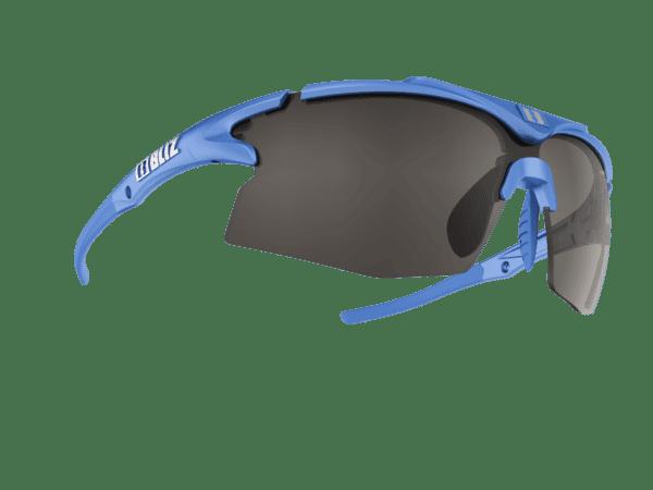 BLIZ Tempo blue 1