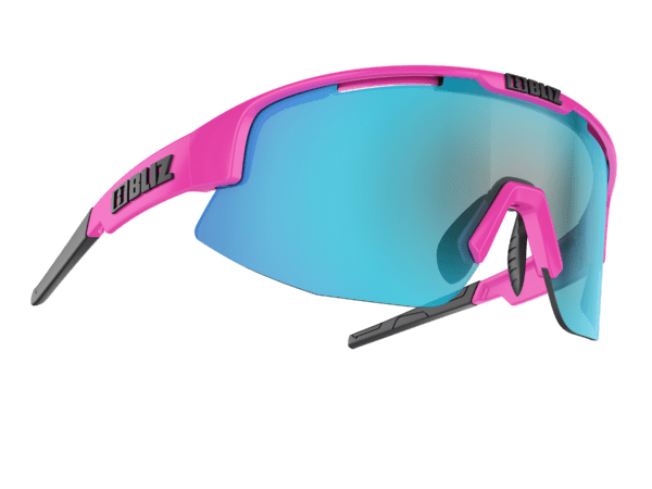BLIZ MATRIX Pink / brown w blue multi (Filt.Cat.3) 1