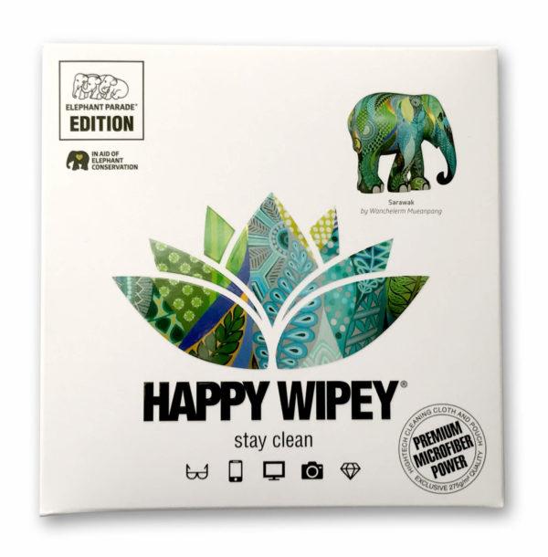 Happy Wipey SARAWAK - Wanchelerm Mueanpang 3