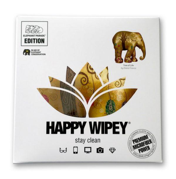 Happy Wipey TREE OF LIFE - Diana Francis 4