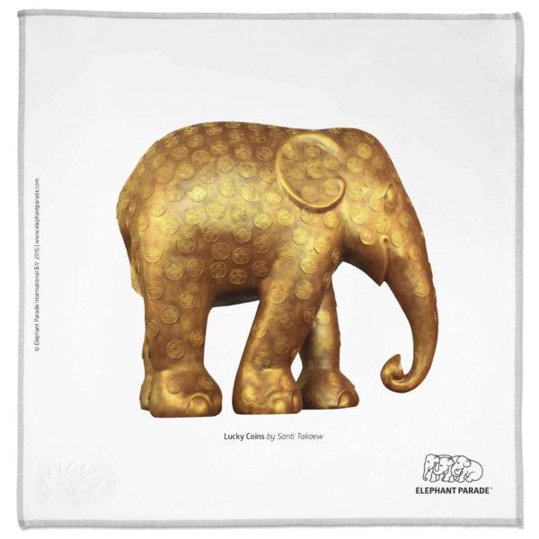 LUCKY COINS - Santi Takaew 4