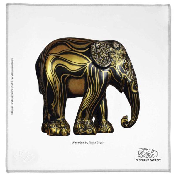 WHITE GOLD - Rudolf Beger 2