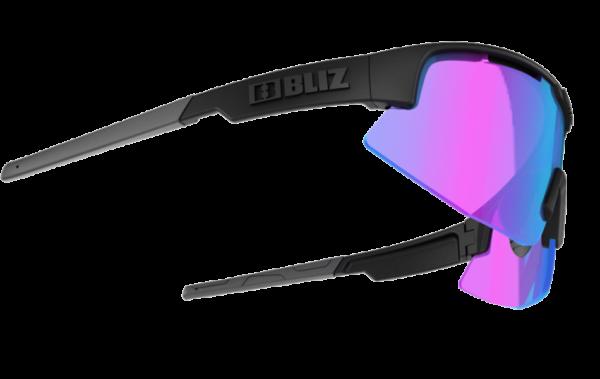 BLIZ MATRIX black / violet with blue multi Nordic Light (Filt.Cat.2) 2